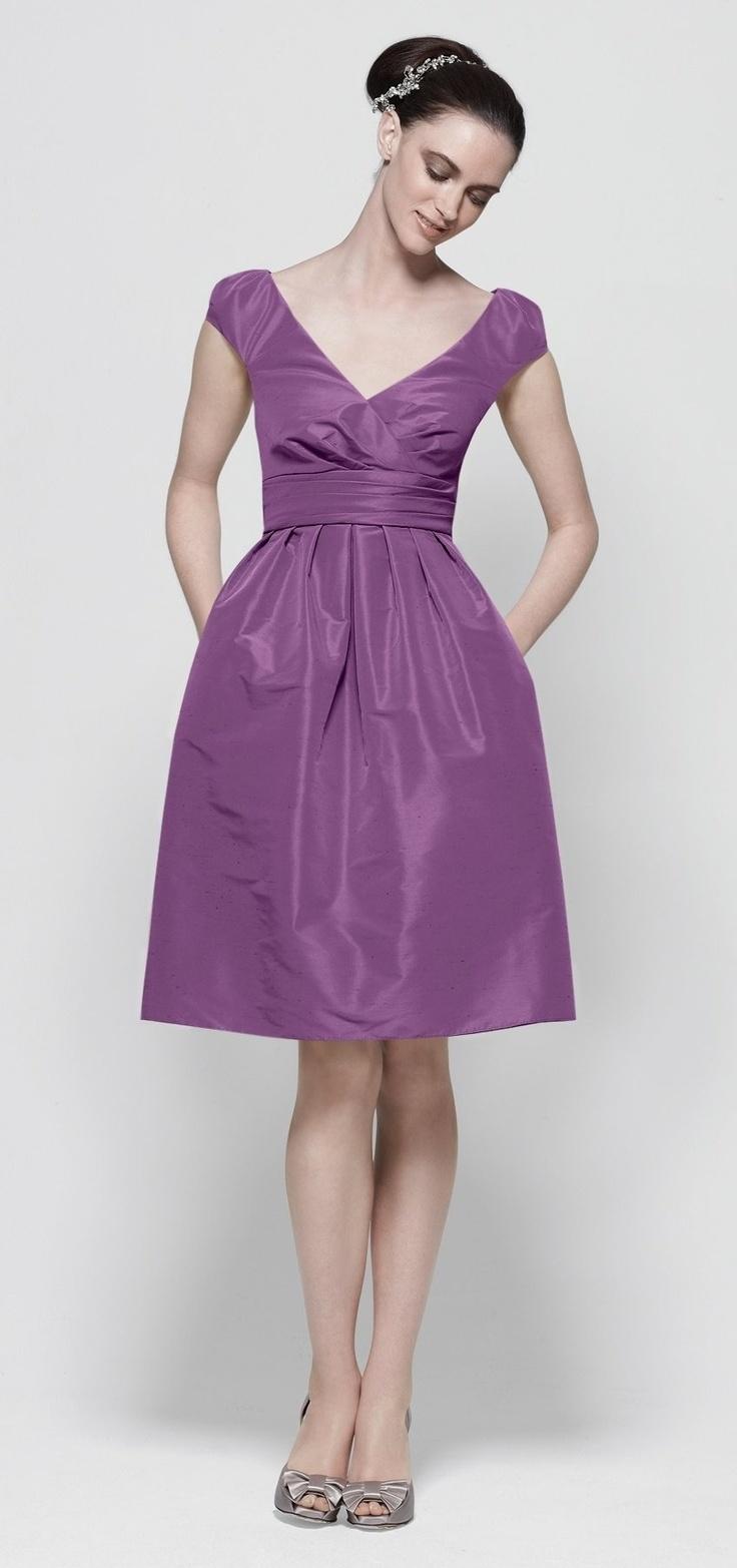 45 best Bridesmaids Dress Ideas images on Pinterest | Bridesmade ...