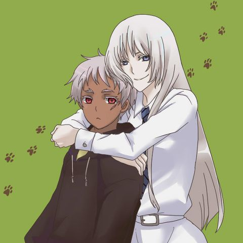 Images of Jormungand Jonah And Koko - #rock-cafe