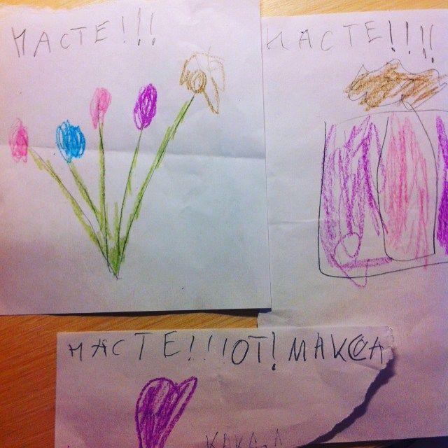 Триз идеи рисования с детьмм