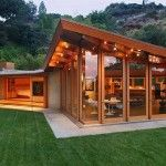 Binnenkijken bij de celebs: Hollywood-huizen