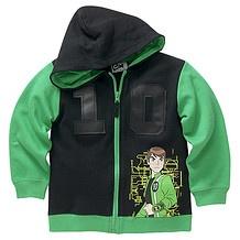 2 tone hoodie