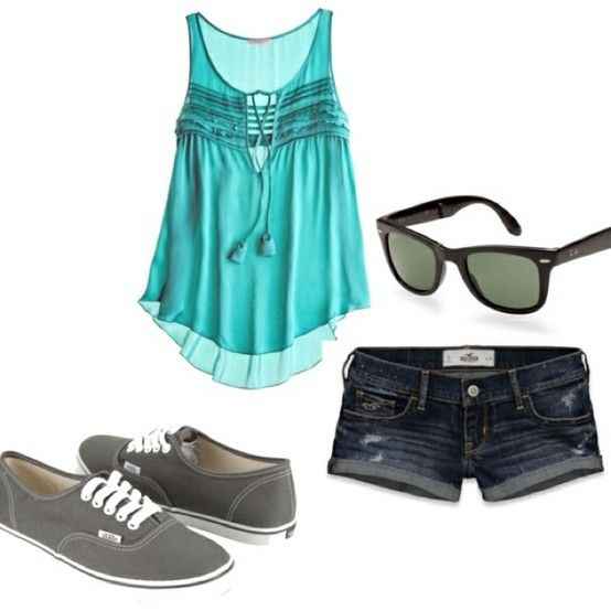 summer clothes  WANT THIS OUTFIT