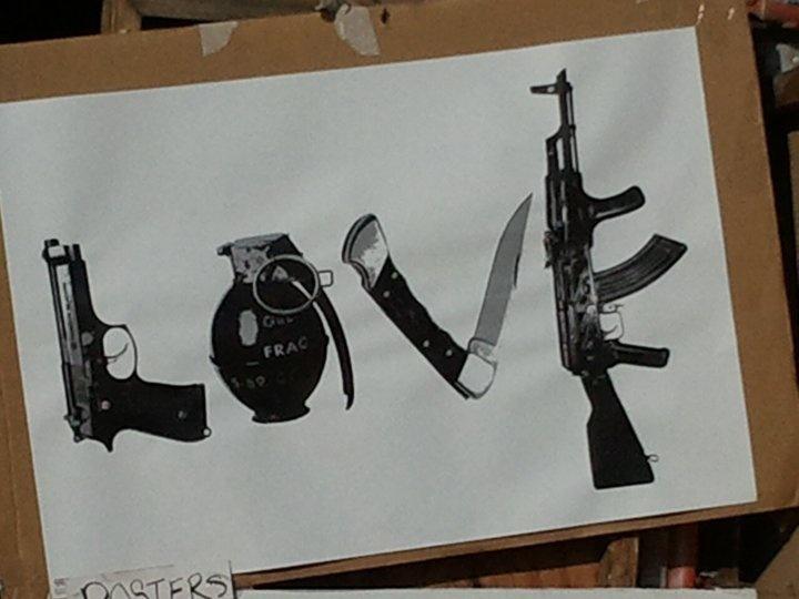 Love summed up ...