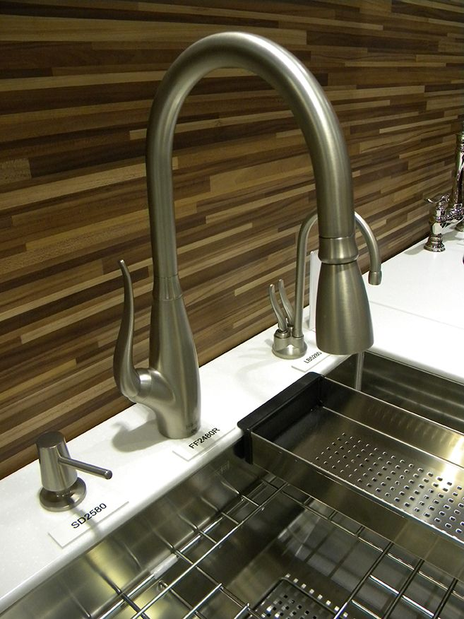 Faucets Kitchen Images