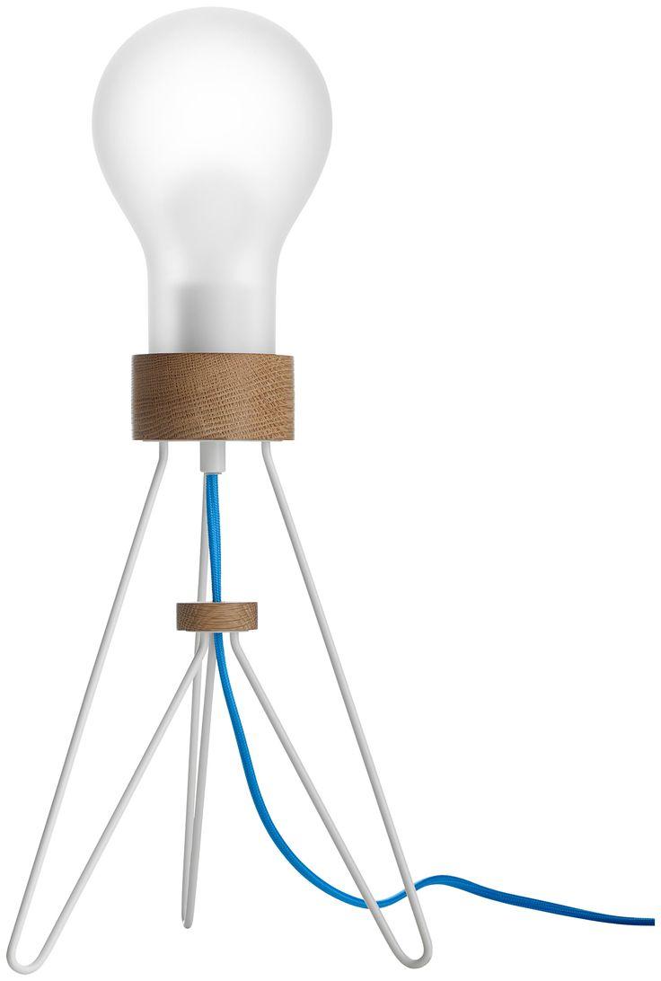25 beste idee n over moderne tafellampen op pinterest moderne lampen moderne tafel en - Tafel boconcept ...
