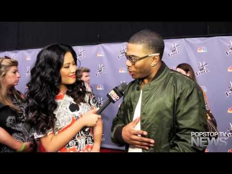 """Nelly Talks """"Get Like Me"""" with Nicki Minaj & Pharrell (Video) @PopStopTV- http://i1.wp.com/getmybuzzup.com/wp-content/uploads/2013/06/nelly.png?fit=600%2C330- http://getmybuzzup.com/nelly-talks-get-like-me-with-nicki-minaj-pharrell-video-popstoptv/-  Nelly Talks Get Like Me with Nicki Minaj  Pharrell Check out interview of rapper Nelly on the Red Carpet. In the interview XiXi Yang talks to him about his latest song called Get Like Me featuring"""