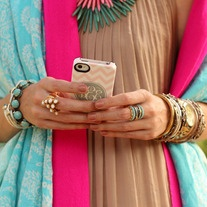 Cutest iphone cases! These would make great gifts.