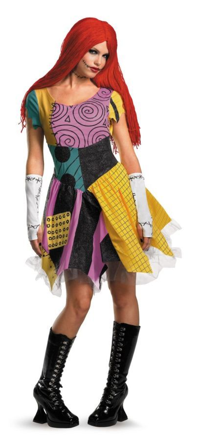 Cool Costumes Sassy Sally Costume just added...