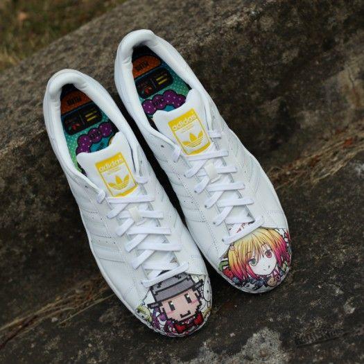 purchase cheap e221c f0d58 Adidas Superstar Pharrell White herbusinessuk.co.uk