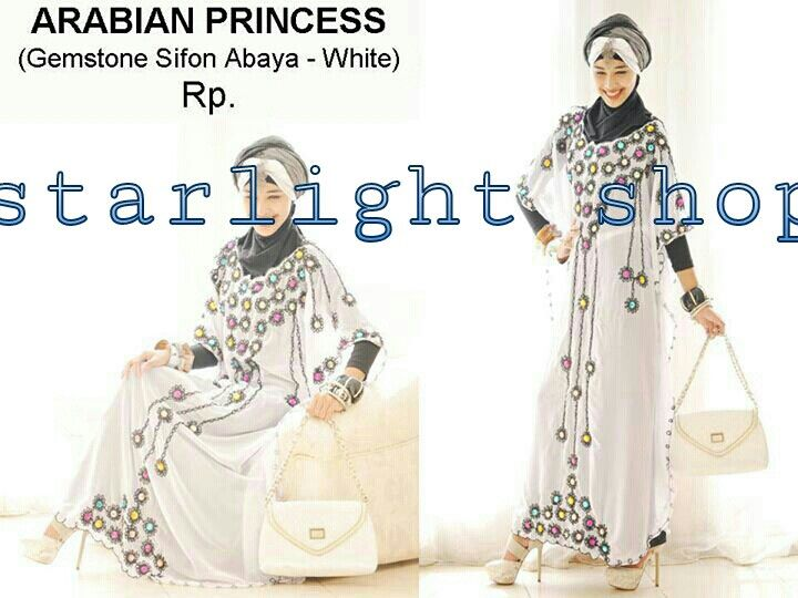 Arabian princess sale 65$