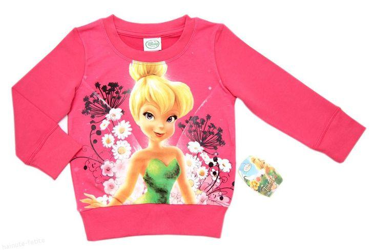Avem oferta 20% la toate bluzitele pentru fetite! Profitati acum! Bluza Tinkerbell fuchsia Pret vechi: 53.00 lei Pret nou 42.40 lei http://hainute-fetite.ro/produs/bluza-tinkerbell-fuchsia/