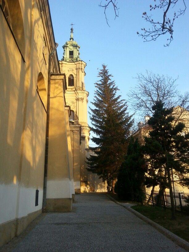 Jarosław Monastery
