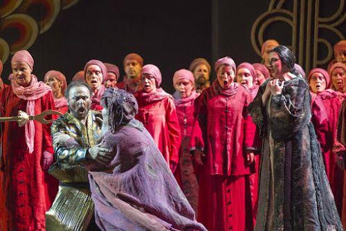 Pietrasanta (Lucca) - Omaggio a Mitoraj: dalla Traviata di Verdi alla Carmen di Bizet, concerto lirico con tenore Mirko Matarazzo