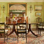 Legends Dining Room