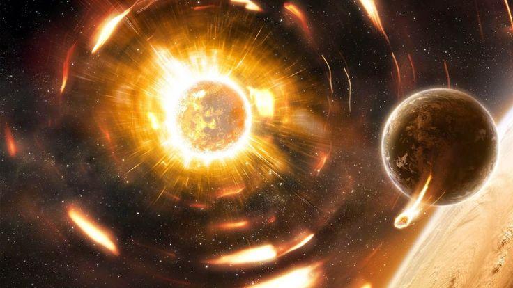 Необъяснимые и очень странные вещи в космосе и Вселенной. Загадки космоса