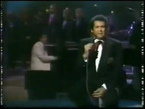 Wayne Newton Performs The Letter  INSPIRED BY ELVIS