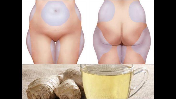 Quer eliminar a gordura do abdomen,quadril e braços? Conheça a bebida ma...
