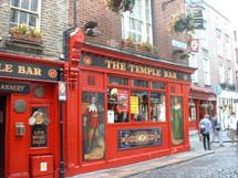 5 Great Family Vacation Destinations for Parents with Adult Children: Dublin, Ireland