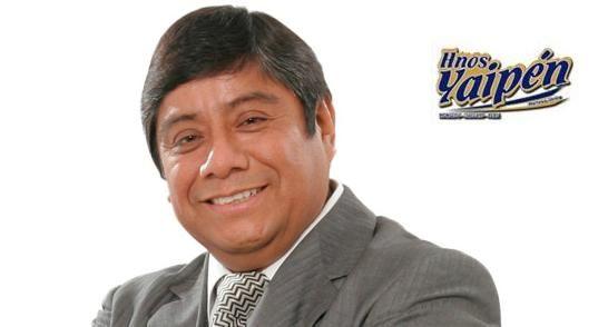 Walter Yaipén: A Christian Domínguez lo he querido como a un hijo #RazaMusical http://www.razamusical.com/walter-yaipen-christian-dominguez-lo-querido-como-un-hijo/ vía @RazaMusical