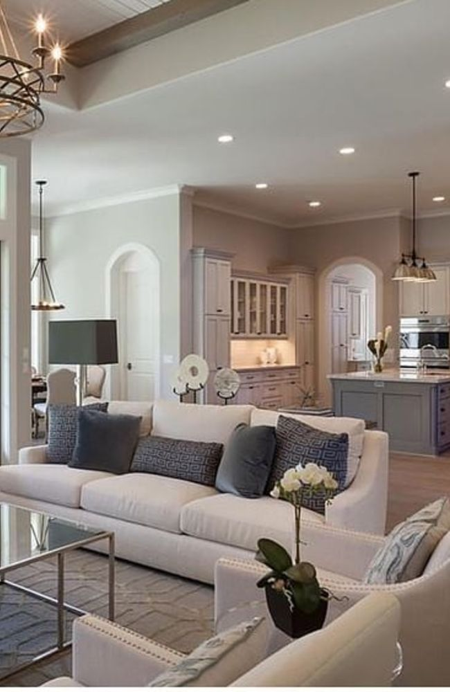 41 Stylish And Most Popular Living Room Design Ideas For 2019