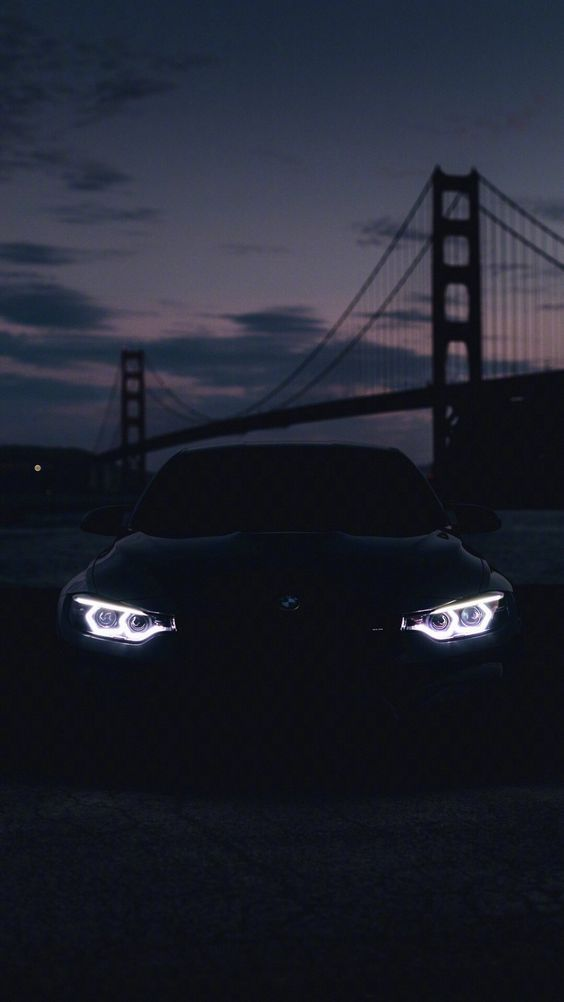 BMW on Inspirationde #wallpapers