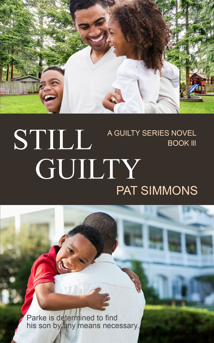 Family Is Important, And Parke Will Stop At Nothing To Get His Illegitimate  Son,