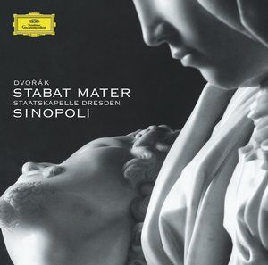 DVORAK Stabat Mater op. 58 - Sinopoli - Deutsche Grammophon