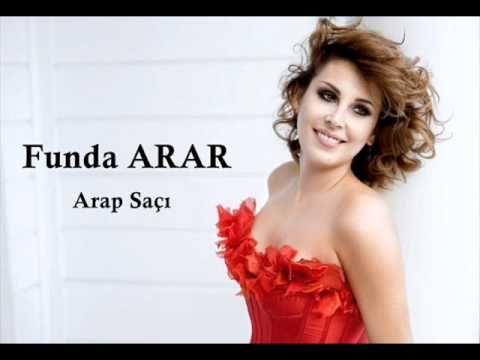 Funda ARAR - Arap Saçı