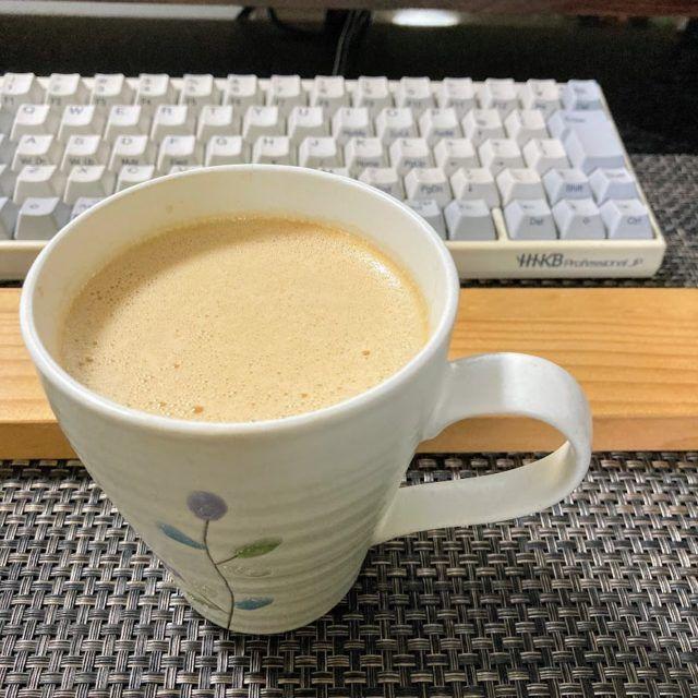 バターコーヒーダイエットを始めてみた その効果とやり方 お金などまとめ さきまる 2020 バターコーヒー ダイエット コーヒー