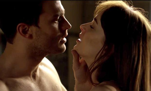 The new Fifty Shades Darker trailer is here and there is a lot of heavy breathing