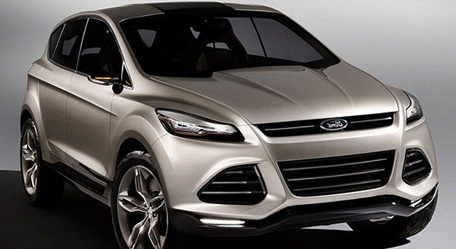 2019 Ford Escape To Come With Hybrid Drivetrain Ford Escape