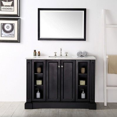 279 best single traditional bathroom vanities images on pinterest
