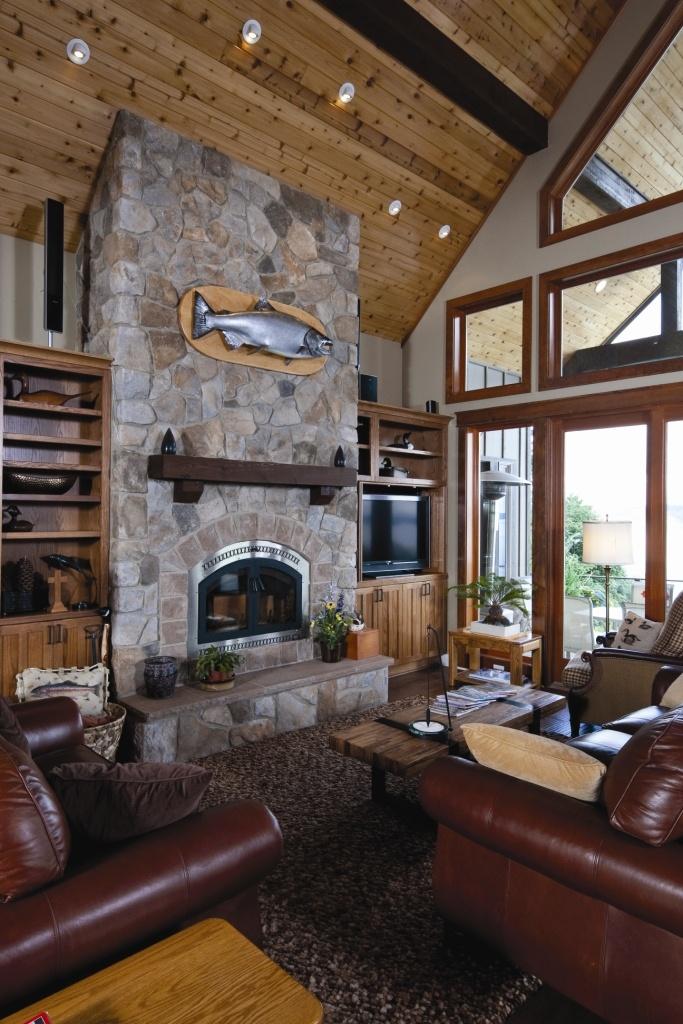 Best 25 Fireplace Entertainment Centers Ideas On