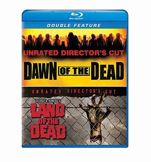 Sarah Polley & Simon Baker & Zack Snyder & George A. Romero -Dawn of the Dead / George A. Romero's Land of the Dead