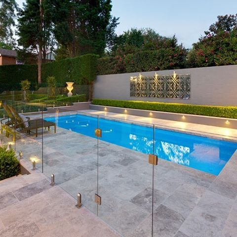 Pool fencing is an important safety requirement for any pool. Glass fencing…