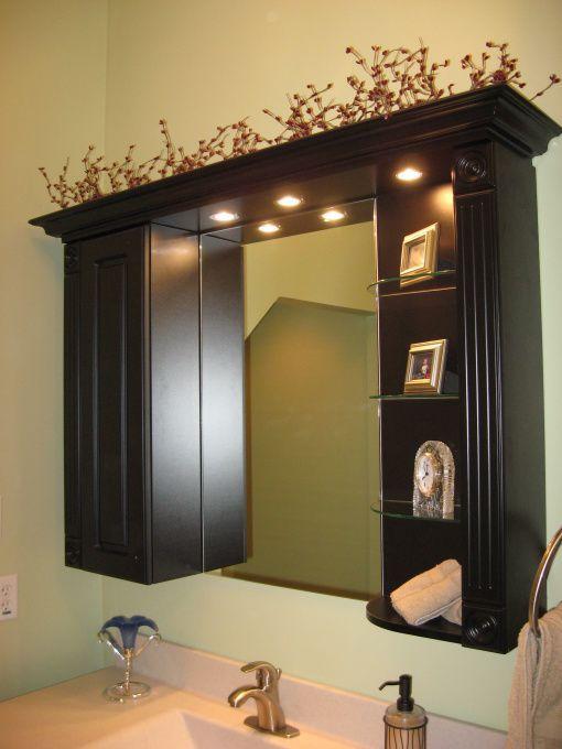 Small Bathroom Makeovers | Small Bathroom Makeover   Bathroom Designs    Decorating Ideas   HGTV .