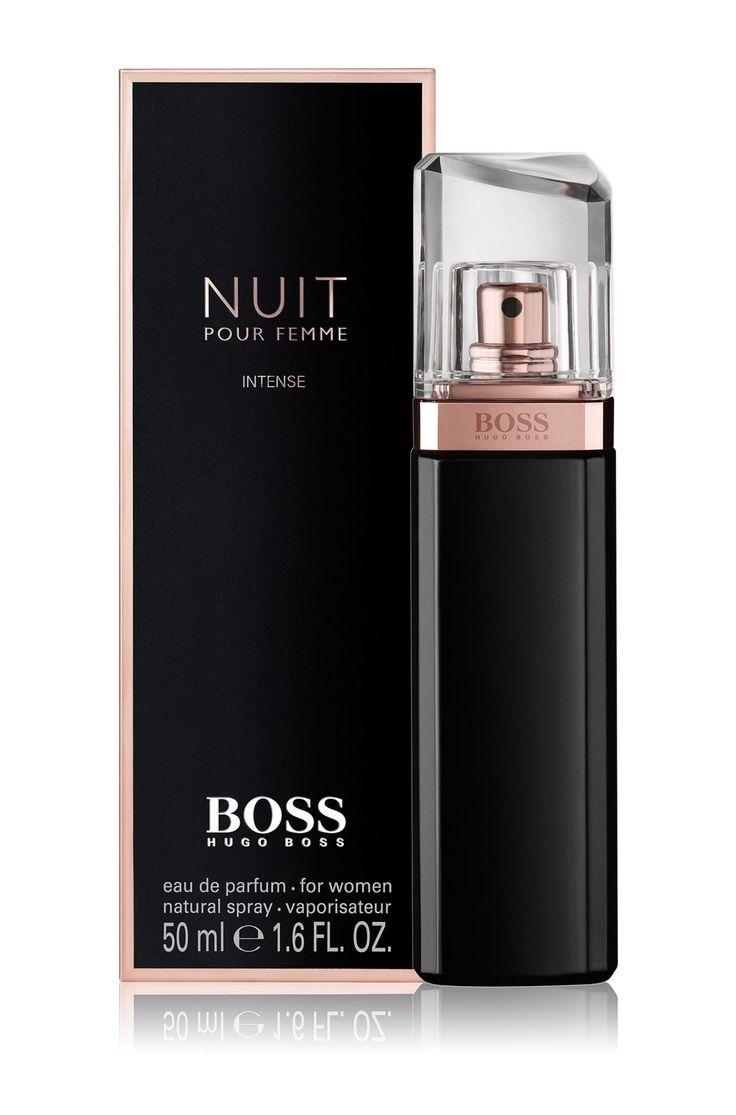 BOSS Eau de Parfum BOSS Nuit Intense 50 ml prix promo Parfum femme Hugo Boss 72.00 € TTC