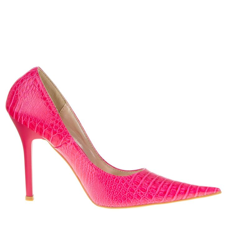 Hoge hakken dames Pumps - roze > http://www.emeralbeautylife.nl/index.php?route=product/product&path=71_117&product_id=929