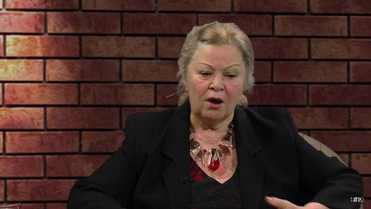 FIX TV | Bóta Café - Széles Anna | 2017.02.22.