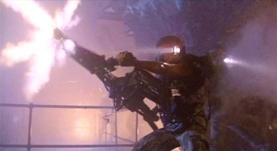 Aliens (Directors Cut)