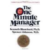 The One Minute Manager (Hardcover)By Ken Blanchard