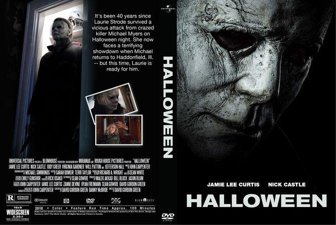 halloween 2019 dvd