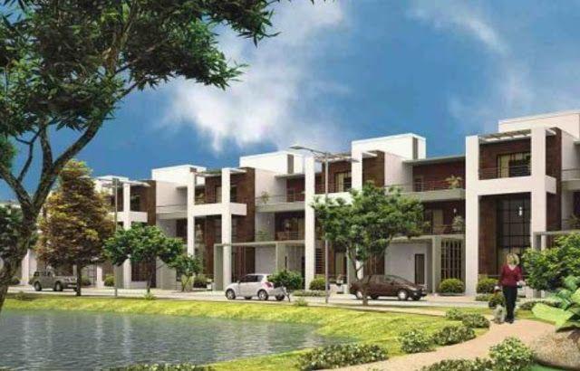 Concorde Cuppertino – Luxury villas @ Electronic City, Bangalore   writeanbhu