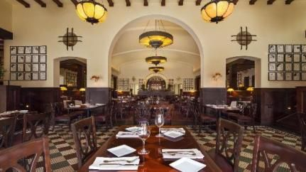 Recipe Just in Time for Holidays from The Hollywood Brown Derby Restaurant at Disney's Hollywood Studios
