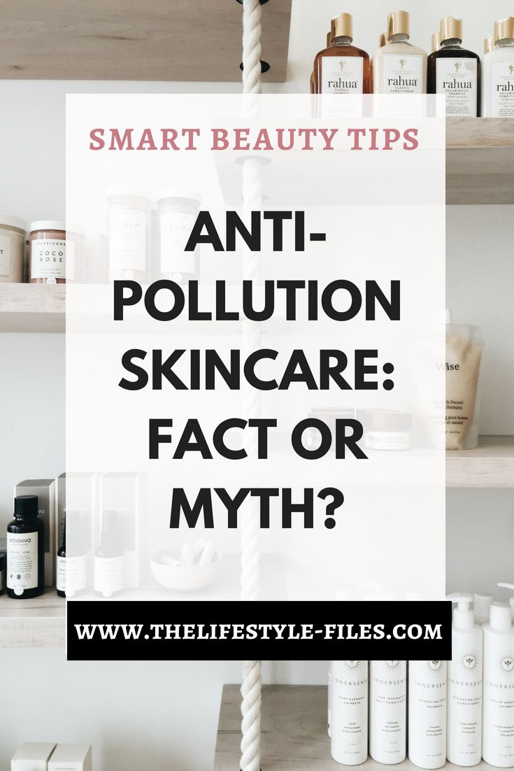 City Vs Skin Do We Really Need Anti Pollution Skincare The Lifestyle Files Antioxidants Skincare Beauty Skin Care Routine Skin Care