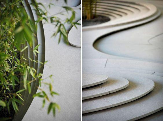 kengo kuma: naturescape for urban stories