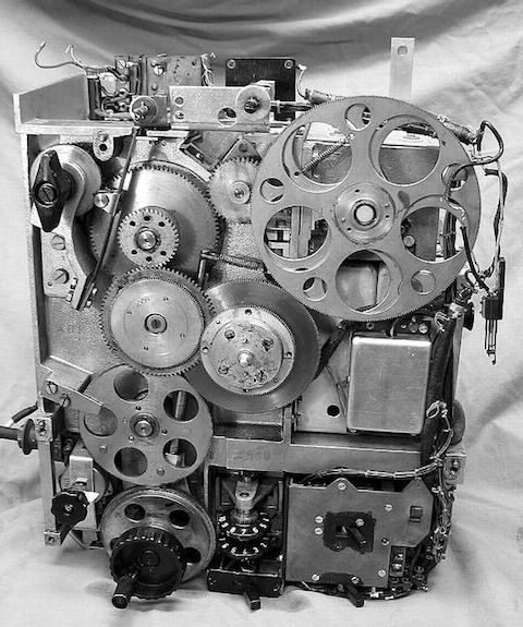 German Military radio