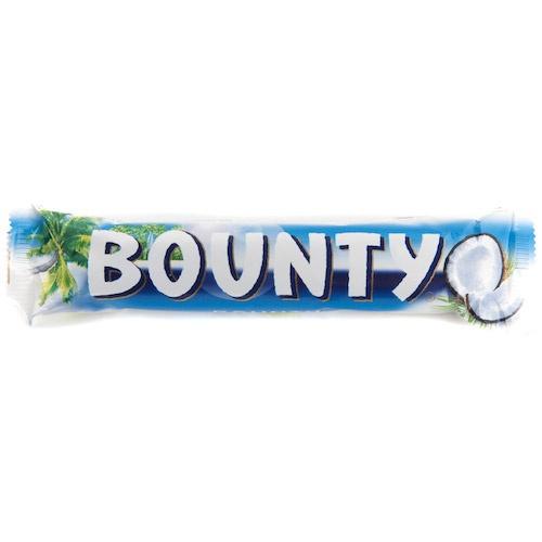 Bounty!