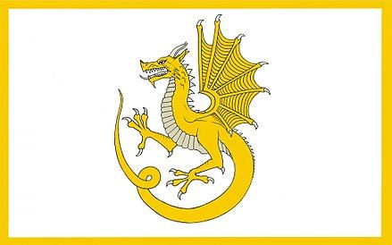 Welsh Dragon - Wikipedia