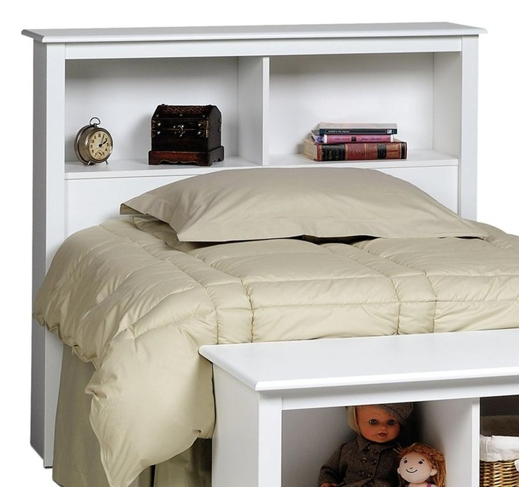 Lovely Building A Bookcase Headboard
